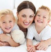 Rola matek wnaszych rodzinach