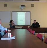 Referat Piotra Misztala nauniwersytecie