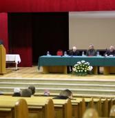 Sesja naukowa w15 r. śmierci ks.prof.Zuberbiera