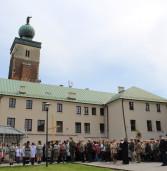 II Diecezjalna Pielgrzymka doMiechowa