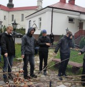 Dzień rektorski wGórach Świętokrzyskich