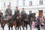 Obchody 97. rocznicy odzyskania niepodległości przez Polskę
