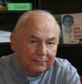 Wspomnienie oks. prof.Józefie Kudasiewiczu