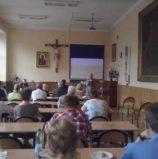 Czerwcowe spotkanie Szkoły Biblijnej