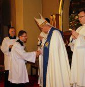 Diakoni włączeni doPapieskiej Unii Misyjnej