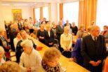 Spotkanie Grona Przyjaciół Seminarium
