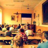 Wykład wramach Szkoły Biblijnej
