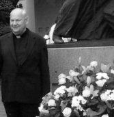 Wspomnienie oks.prof.Józefie Kudasiewiczu