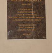 Piąta rocznica śmierci ks.prof. Józefa Kudasiewicza