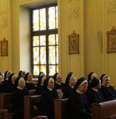 Jubileusz 25 – lecia Sióstr Boromeuszek wKielcach