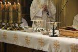 Nowi słudzy Eucharystii
