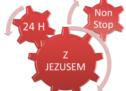 24 h Non Stop…
