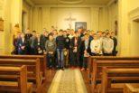Przybyli donaszego Seminarium izobaczyli nasze życie