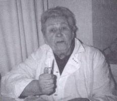 Lekarka alumnów iksięży – wspomnienie…