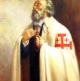 Relikwie bł.Bartola Longo wnaszym seminarium