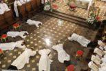 Wsobotę – Święcenia prezbiteratu