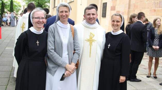 Mamy 10 nowych kapłanów!
