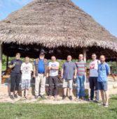 Nasze wspomnienia misyjne zPeru