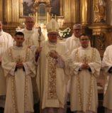 Kościół kielecki ma nowych diakonów