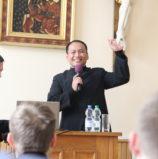 Misyjny dzień skupienia