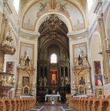 Pielgrzymka wintencji powołań kapłańskich izakonnych…