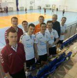 XI Mistrzostwa Polski Wyższych Seminariów Duchownych iZakonnych