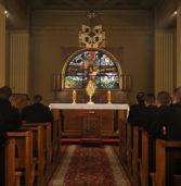 Rekolekcje wielkopostne wnaszym Seminarium