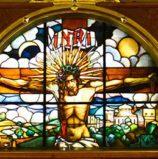 Msza Święta prymicyjna wKościele Trójcy Świętej
