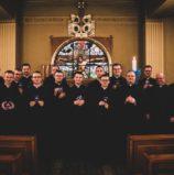 Włączenie wgrono Papieskiej Unii Misyjnej