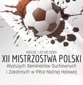 Mistrzostwa Polski Wyższych Seminariów Duchownych iZakonnych