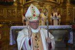 Święcenia arcybiskupa nominata Henryka Jagodzińskiego