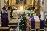 Pożegnaliśmy Księdza Infułata Stanisława Czerwika…