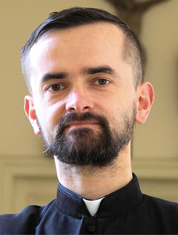 ks. dr Szymon Górski