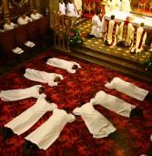 Święcenia prezbiteratu 2015